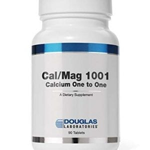 Cal/Mag 1001 - 180 Count