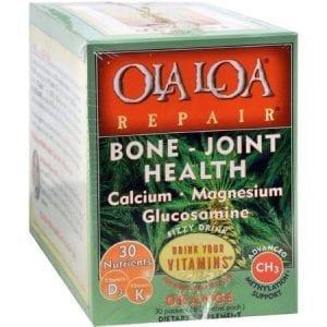 Ola Loa Bone Joint Repair