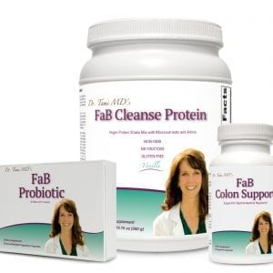 FaB Cleanse