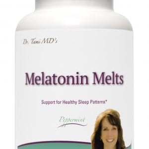Melatonin Melts
