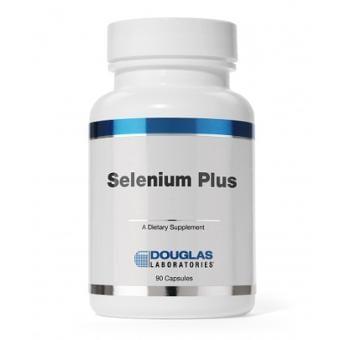 Selenium Plus